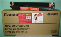 Drum Unit Photocopy Canon NPG-20