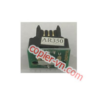 Chip AR350 – cho máy photo Sharp AR-M280/ M310/ M350/ M450